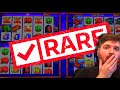 RARE HIT! I GOT THE SUPER FREE GAMES ON MAX BET! - YouTube