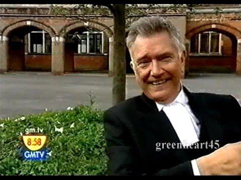 Judge John Deed GMТV on set s 2005  Martin Shaw, Jenny Seagrove, Caroline Langrishe