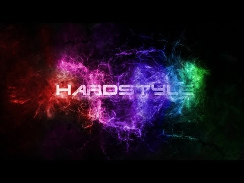 || Hardstyle Live Mix Januari 2012 || 1080p HD ||