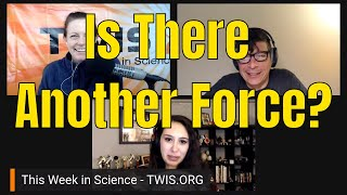 The Science Awakens - This Week in Science (TWIS) - Episode 748