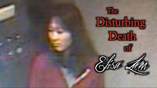 The Disturbing Death of Elisa Lam