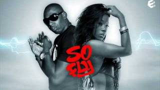 JAJA SOZE FT BUTTAFLY - IM SO FLY