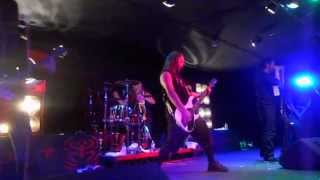 Nonpoint - In The Air Tonight (Live) - 10/30/14  [HD]