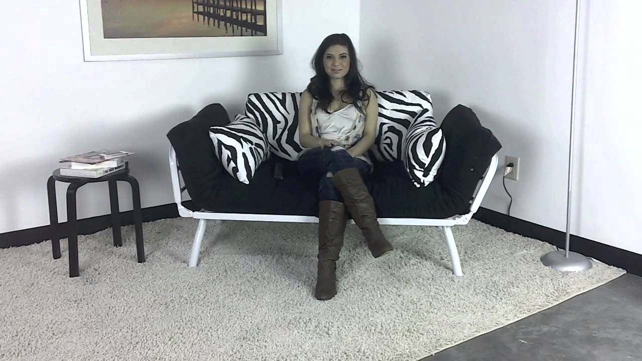 Mali Flex Futon Video You
