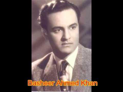 Dada 1949 : Tera Kisi Se Pyar Tha Tu Woh : Mukesh & Surinder Kaur : Md Shaukat Hussain ( Nashad )