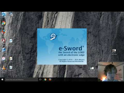 Free E-sword Download For Ipad