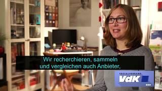 VdK-TV: Letzte Dinge - der digitale Nachlass