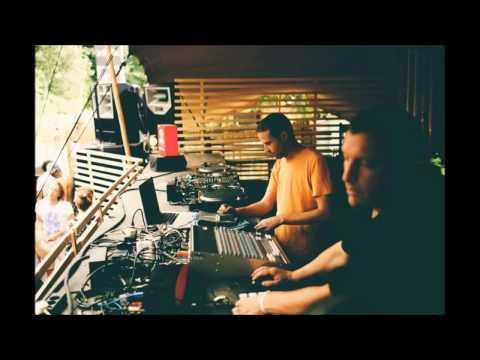 Plaid Live @ Dekmantel Amsterdam - 08/2014