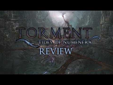 Torment: Tides of Numenera Review - Transdimensional Nostalgia