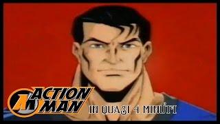 Action Man in quasi 4 minuti