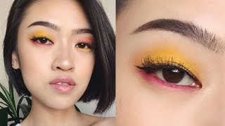 Pink Lemonade Makeup Tutorial