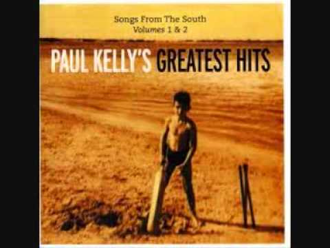 Paul Kelly - Crying For My Baby