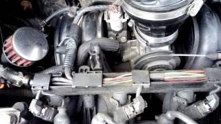 Bruit moteur polo 6n shiryu