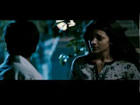 Vinnai Thaandi Varuvaaya -- favourite scene