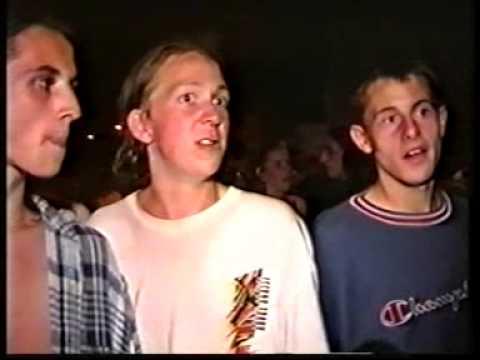 Helter Skelter Rave 1995 part 10 of 14