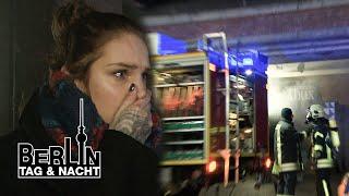 Milla Brandt & der Brand!🔥 Matrix hinüber?!😱  #2122 | Berlin - Tag & Nacht