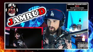 What a masterpiece!... Jamrud - Waktuku Mandi   Sounds From The Corner Live (REACTION!!!)