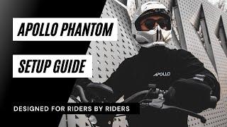 Apollo Phantom Setup Guİde I Everything You NEED to Know