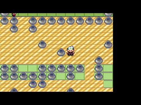 Pokemon Emerald [Part 42] Fossil Technology! [HD]