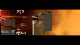EVE Online - belt rat chaining