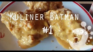Kuliner Batman#1 | KFC Cheesy
