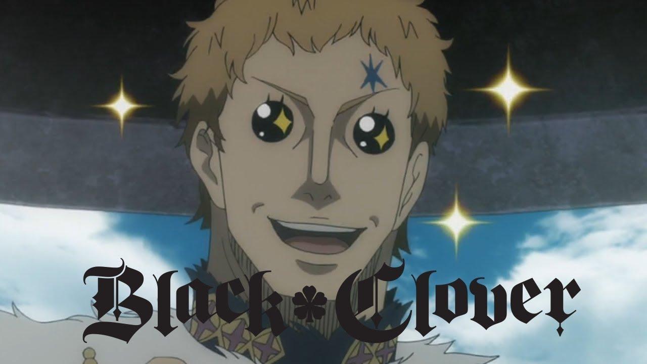 Wizard King Black Clover Youtube Zerochan has 17 julius nova chrono anime images, and many more in its gallery. wizard king black clover