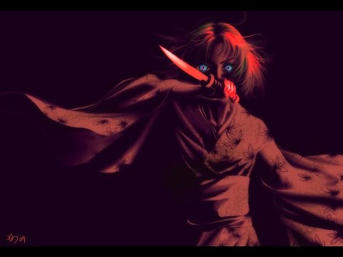 Kara no Kyoukai [AMV]-Monster