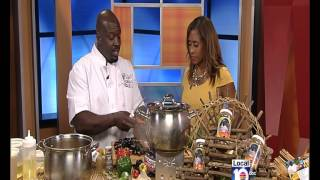 Chef Creole: A Haitian Kid From Little Haiti Built A Seafood Empire!!
