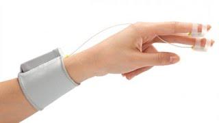 Когда вибратор, это твои пальцы! HELLO TOUCH отJimmyjane.