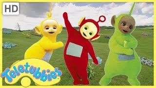 Teletubbies: Exercise Pack - Full Episode Compilation