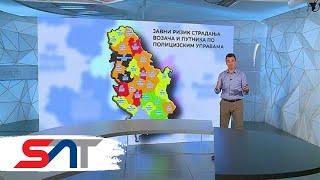 SAT: Gde su u Srbiji najbolji, a gde najgori vozači
