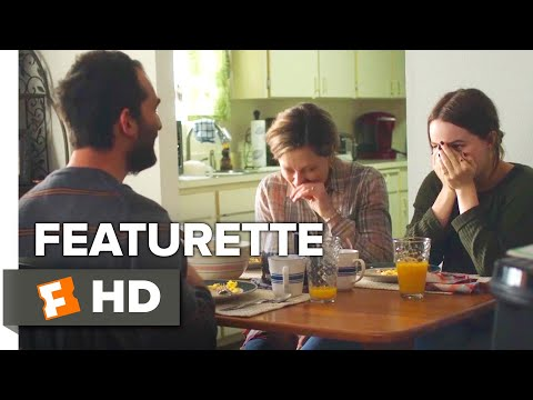 Outside In Featurette  Making Outside In 2018  Movies Indie