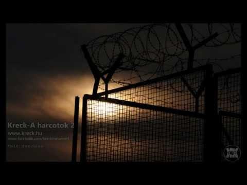 KRECK - A HARCOTOK 2