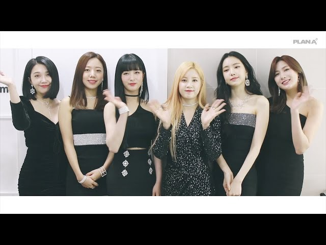 Apink 2018 Christmas & Happy New year Message