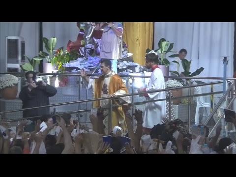 Santa Missa Votiva à São Miguel Arcanjo - 29 de Janeiro de 2018