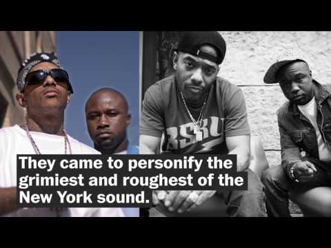 Remembering rapper Prodigy of Mobb Deep