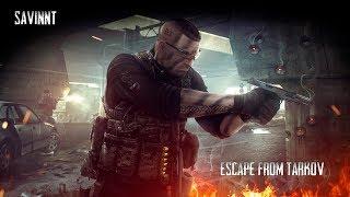 [Escape From Tarkov] EFT...