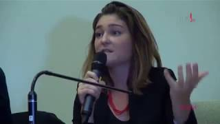 CONFERENCE (EXTRAIT) | Le Tournant Relationnel _ Marine Calmet