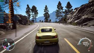 Need for Speed Payback Gameplay on Acer Aspire 7 (Gtx 1050Ti)