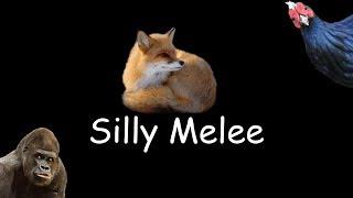 Silly Melee ist ganz schön Silly!