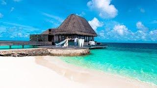 свадьба на мальдивах | wedding MALDIVES \ отель W RETREAT видеооператор на мальдивах | видеограф