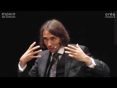 [Cédric Villani] La meilleure et la pire des erreurs de Poincaré