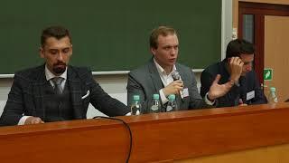 Panel dyskusyjny - Demokracja czy ochlokracja. Czy władza demokratyczna może się ograniczać?