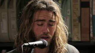 Matt Corby - Monday - 2/5/2016 - Paste Studios, New York, NY