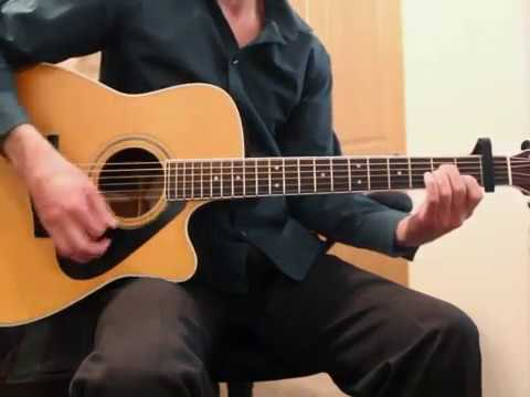 Rich And Miserable - Kenny Chesney - Guitar Lesson - YouTube