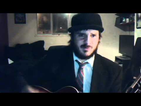 88 Fingers Louie - Past Mistakes (acoustic cover) mp3