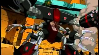 Черепашки ниндзя 4 сезон 15 серия мультфильм для детей, качество HD