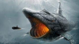 """День """"Военной тайны"""" - Подводная война человечества (20 выпуск)"""