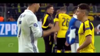 Emre mor vs Real Madrid ( Away ) 1080p HD 07/12/2016