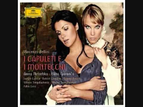 I Capuleti e i Montecchi  Duet of Romeo and Tebaldo